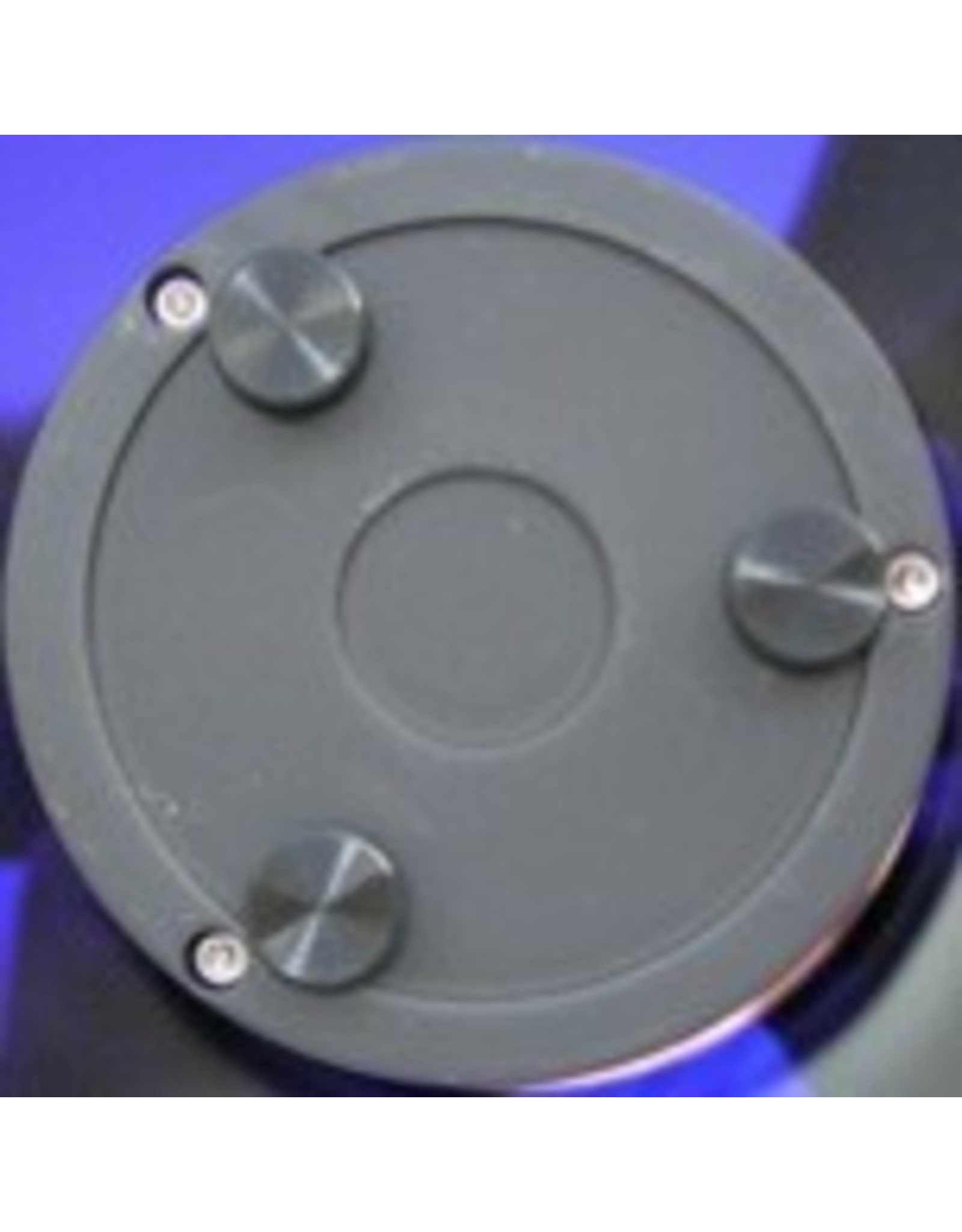 """Bob's Knobs Bob's Knobs for Meade 8"""" f/10 with 6-Screw Secondary"""