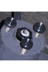 Bob's Knobs Bob's Knobs for FPI Protostar Secondary (10-24 collimation screw)