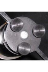 Bob's Knobs Bob's Knobs for Orion Optics GX250 and Europa 250 Secondary