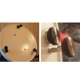 Bob's Knobs Knobs for SkyWatcher MN190 Mak-Newt Primary