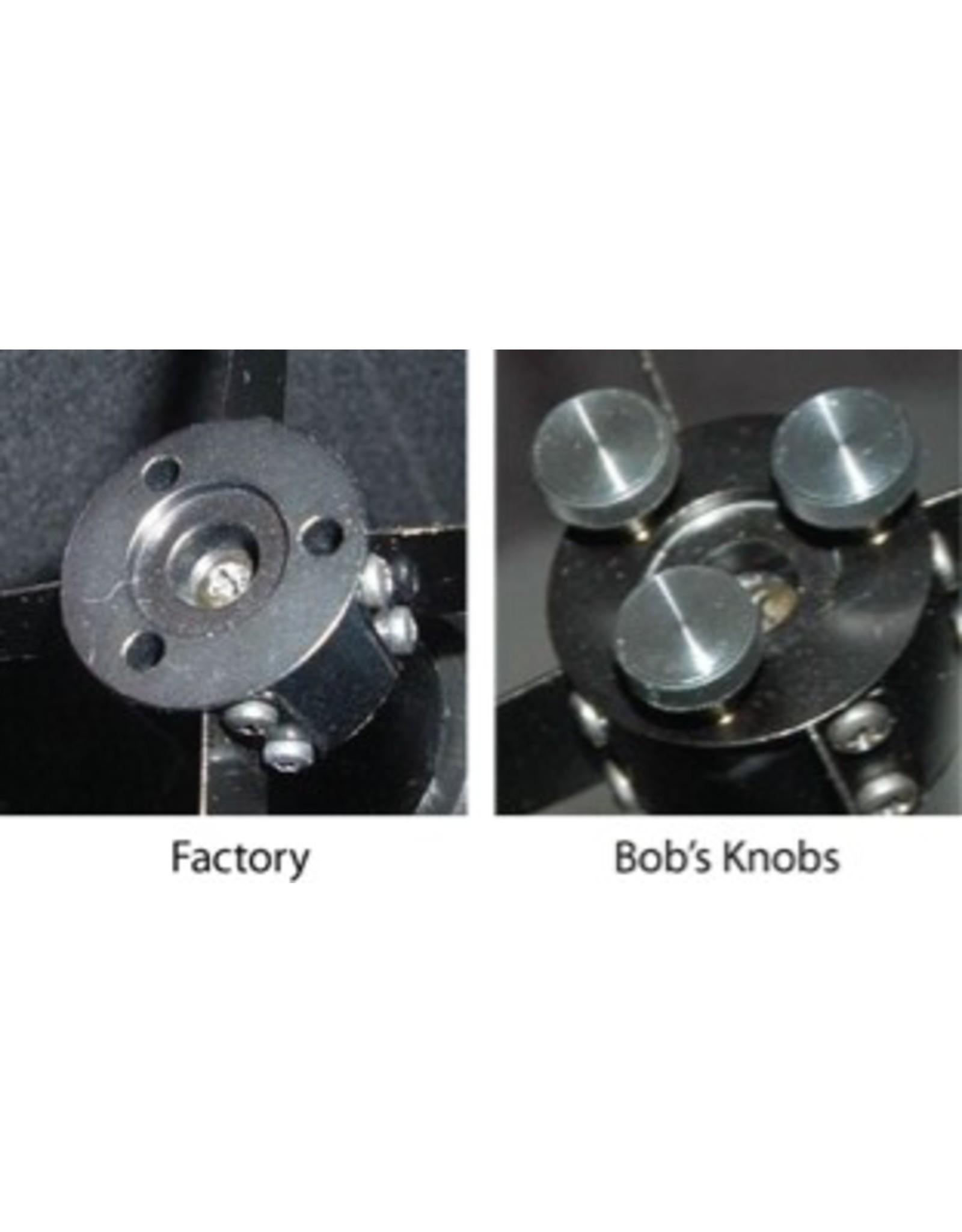 Bob's Knobs Bob's Knobs for Set Screw Secondary Common Newtonian