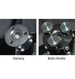 Bob's Knobs Bob's Knobs for Set Screw Secondary Common Newtonian