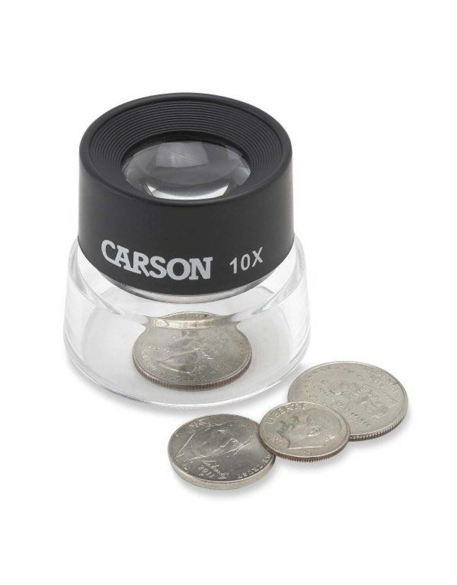 Carson Carson 10x LumiLoupe