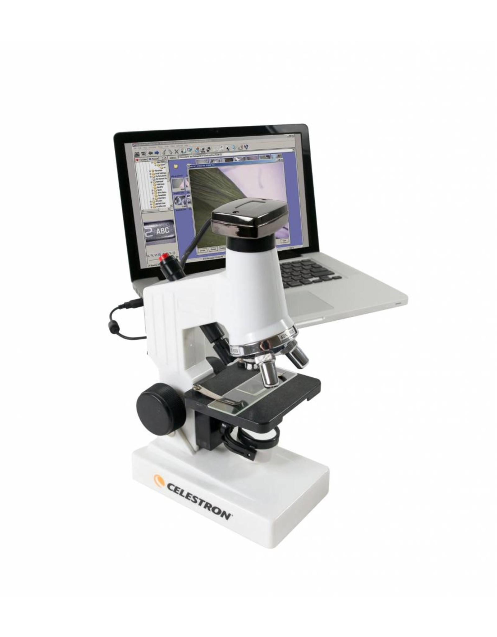 Celestron Celestron Digital Microscope Kit