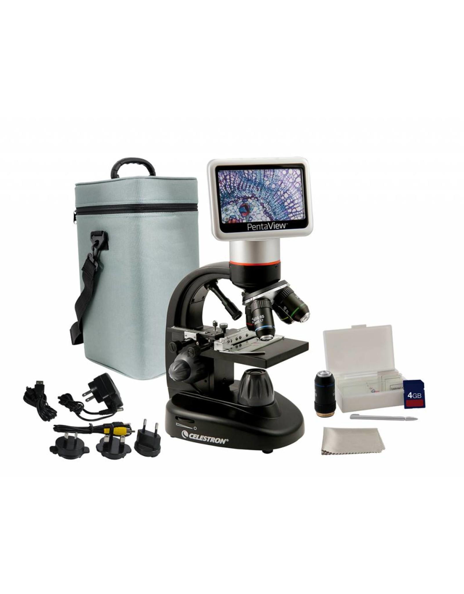 Celestron Celestron PentaView LCD Digital Microscope