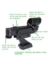 Arcturus Arcturus Red Dot Finderscope