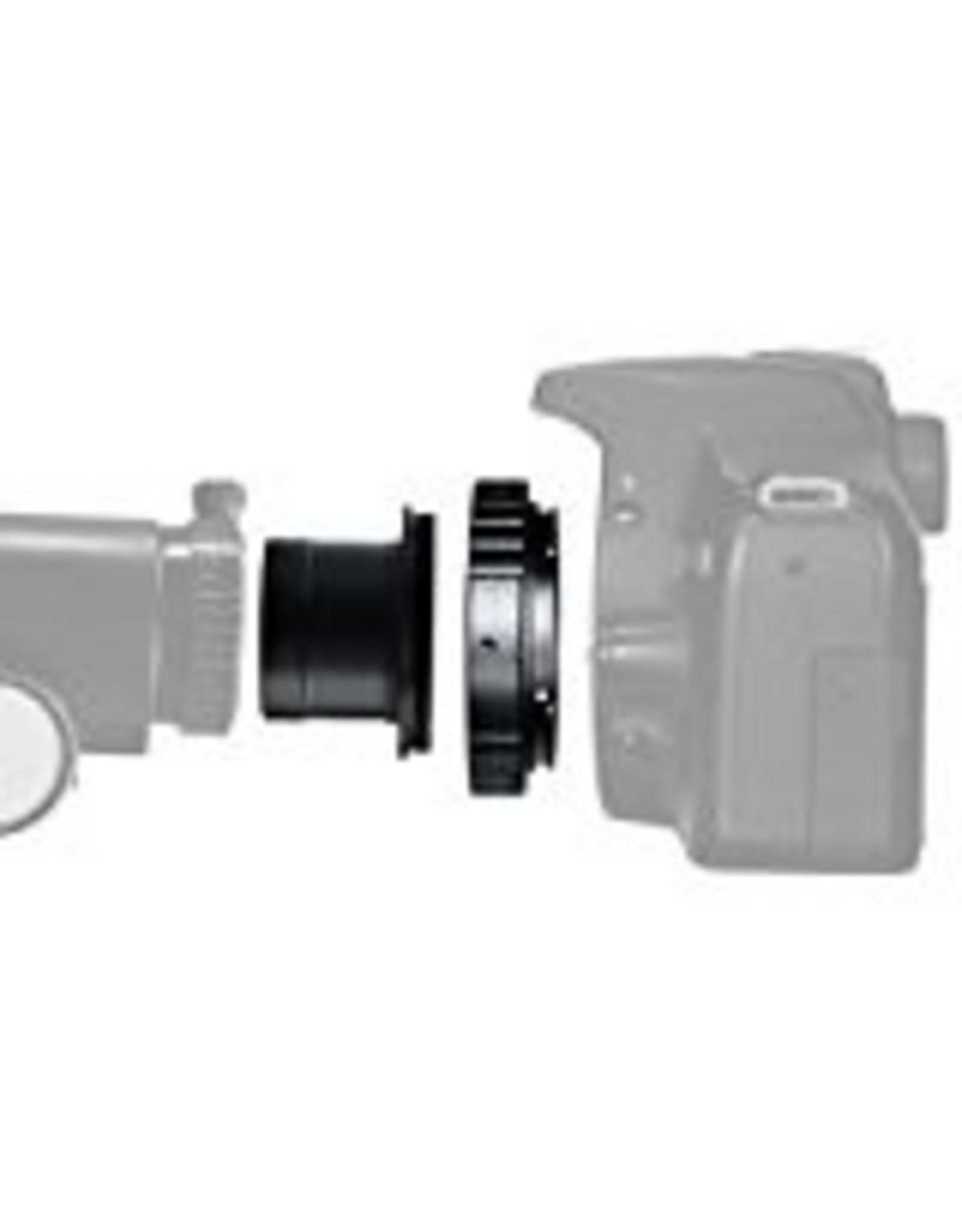 "Arcturus Camera Adapter 1.25"" nosepiece to M42 thread (T Mount) (Requires T Mount)"
