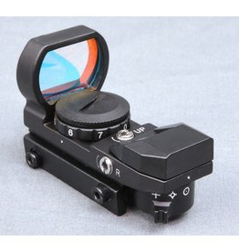 Stellarvue Stellarvue Deep Sky MRF Deluxe Red Dot Finder - F2