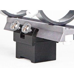 Stellarvue Stellarvue FBR two part mounting base/dovetail shoe