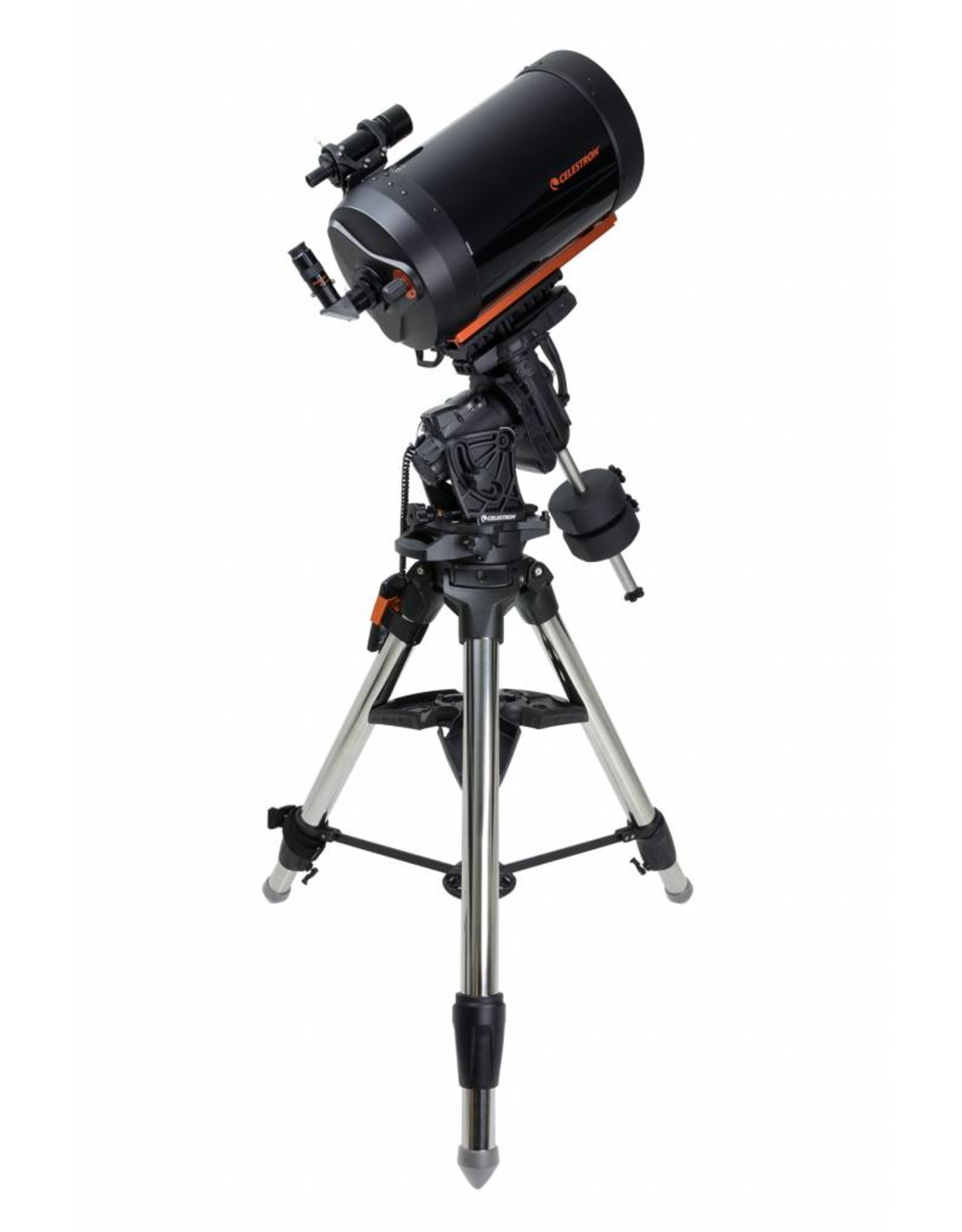 Celestron Celestron CGX-L Equatorial 1100 Schmidt-Cassegrain Telescope