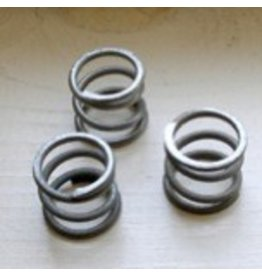 Bob's Knobs Primary Mirror Springs for many Common Newtonians including MEADE, GSO, HARDIN OPTICAL and ZHUMELL except 16""