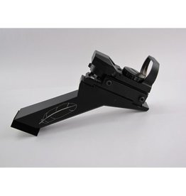 Feathertouch Feathertouch FSB-CHRDF--Finder Scope Bracket with Red dot finder