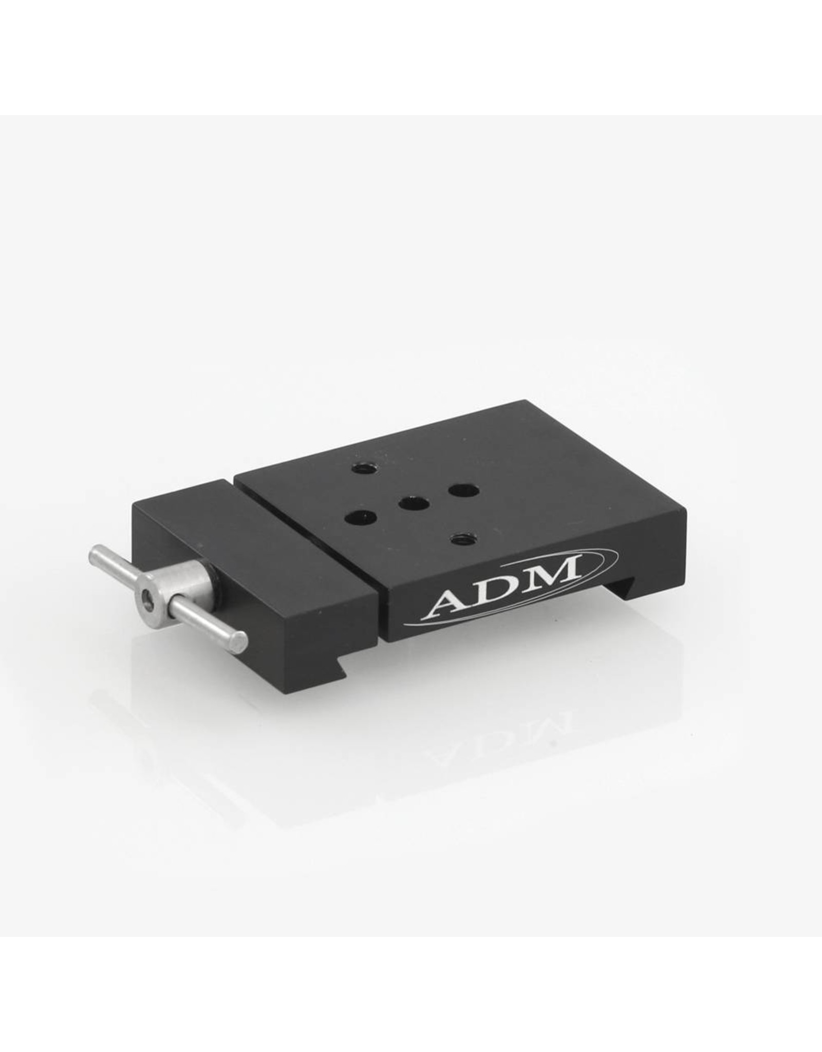 ADM ADM D Series Dovetail Adapter for Tele Vue Mounts