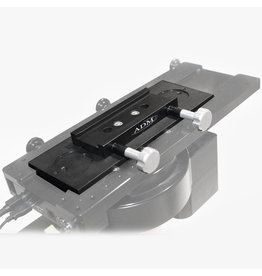 ADM ADM D2V-VP Converter- Converts D Series Mounts To A V Series Mount for SB VersaPlate