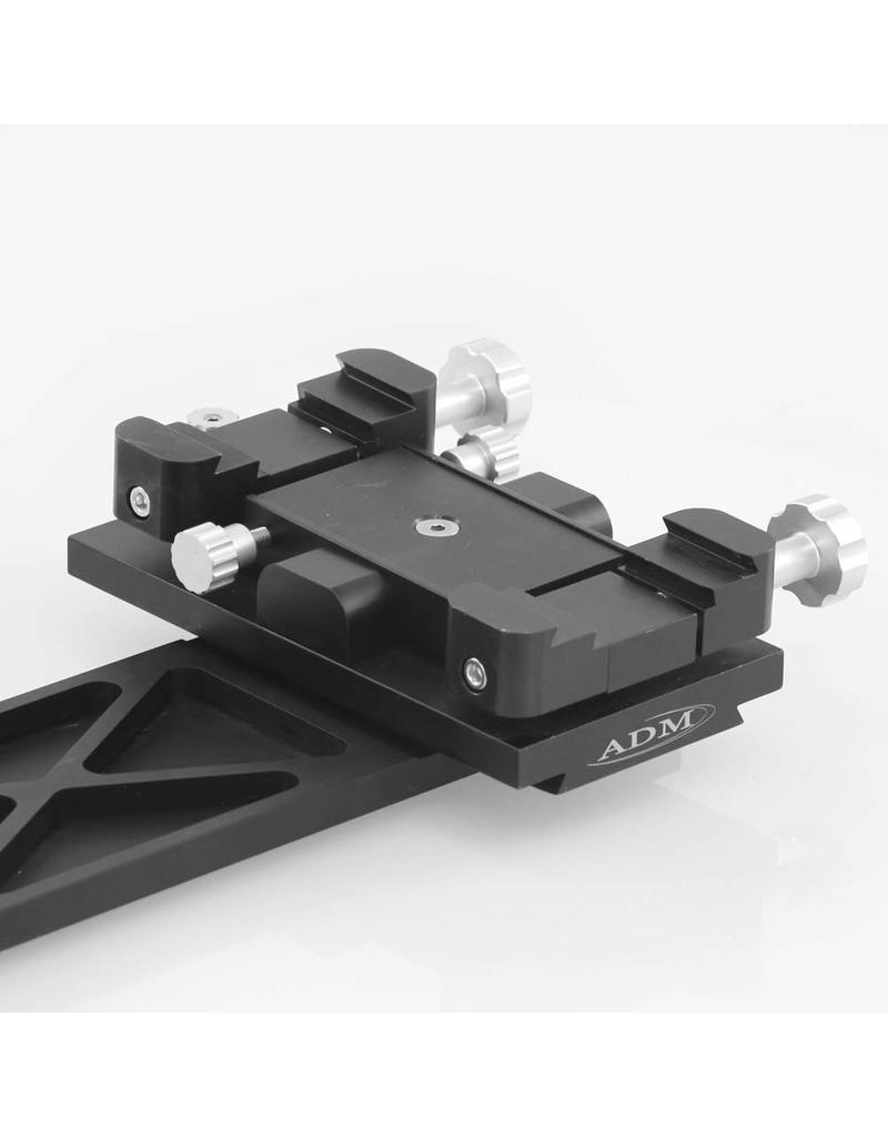 ADM ADM MAX Guider ALT/AZ Aiming Device Male Dovetail Version