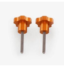 ADM ADM Celestron CGEM Azimuth Adjusting Knobs