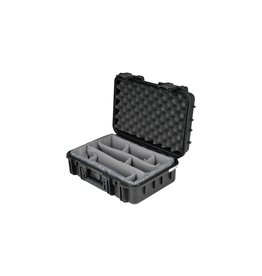 SKB Cases SKB iSeries 1610-5 Waterproof Case (with cubed foam)