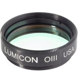 Lumicon Lumicon 1.25 OIII Oxygen III Light Pollution Nebula Filter