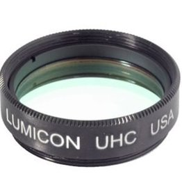 Lumicon Lumicon 1.25 UHC Ultra High Contrast Light Pollution Nebula Filter