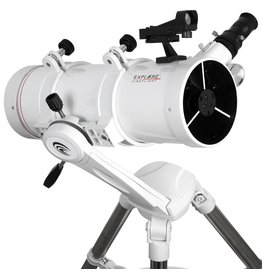 Explore Scientific Explore Scientific FirstLight 114mm Newtonian with Twilight Nano Mount - FL-N114500TN