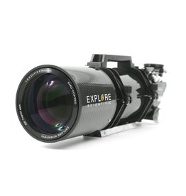 Explore Scientific Explore Scientific 115mm f/5.5 FPL-53 Air-Spaced Triplet ED APO Refractor
