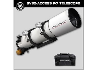 Stellarvue Access Telescopes