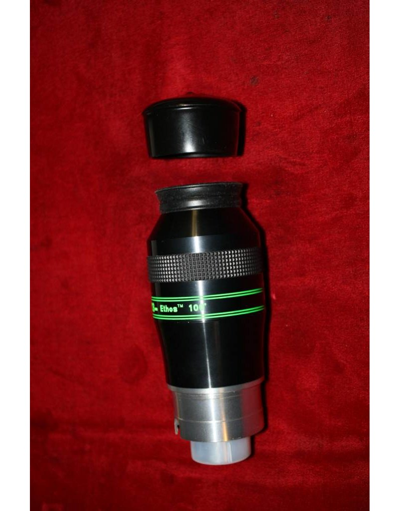 Arcturus Eyepiece Top Cap 48mm for Nagler, Ethos, & Meade UW