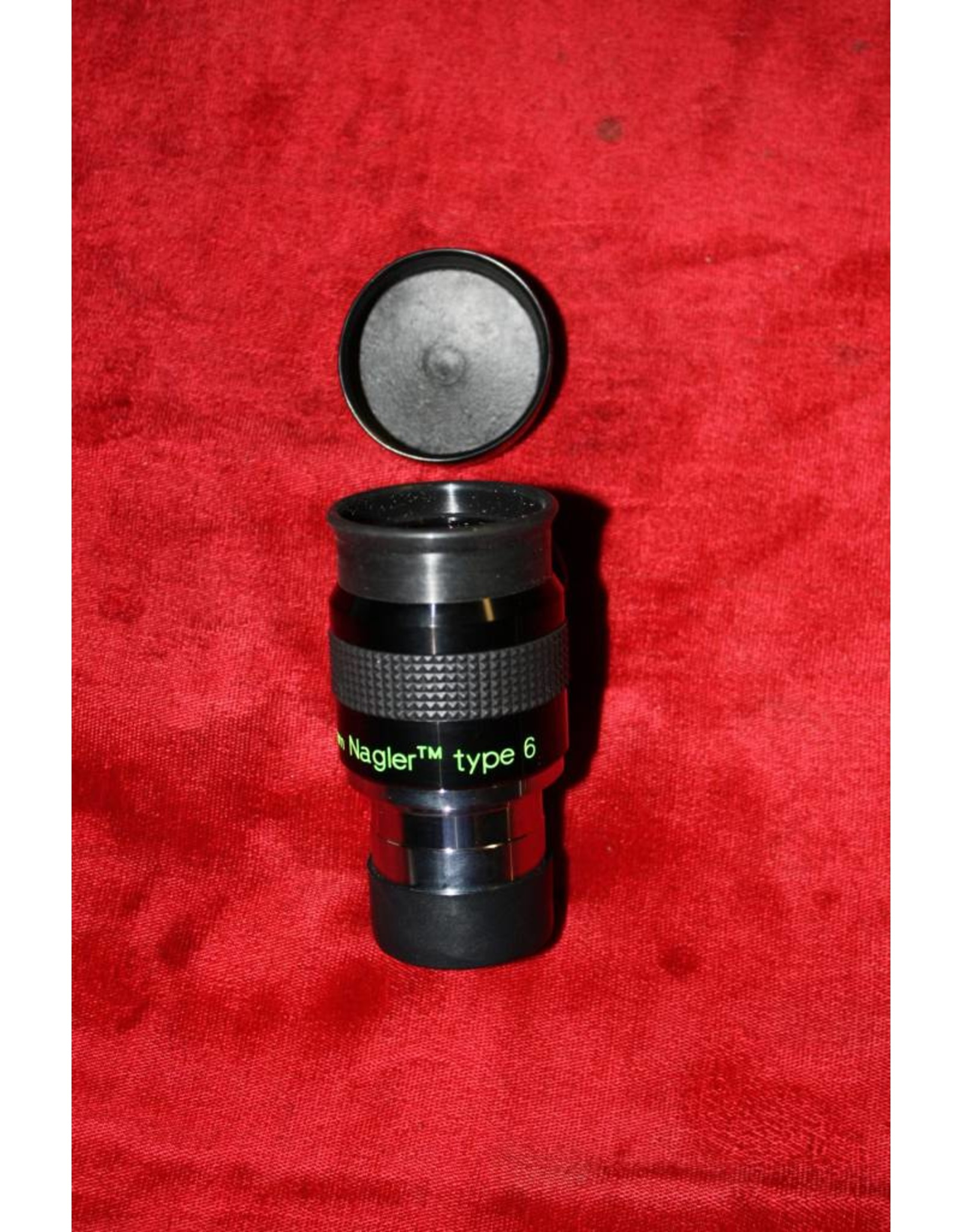 Arcturus Eyepiece Top Cap 38mm for Nagler T6, 20 T5, Pan 19/24, Tak, Vixen (Pak of 5)
