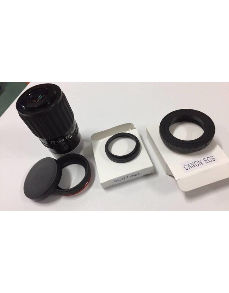 Arcturus Arcturus T Ring Adapter for Ebony Eyepieces (M43 to M42)