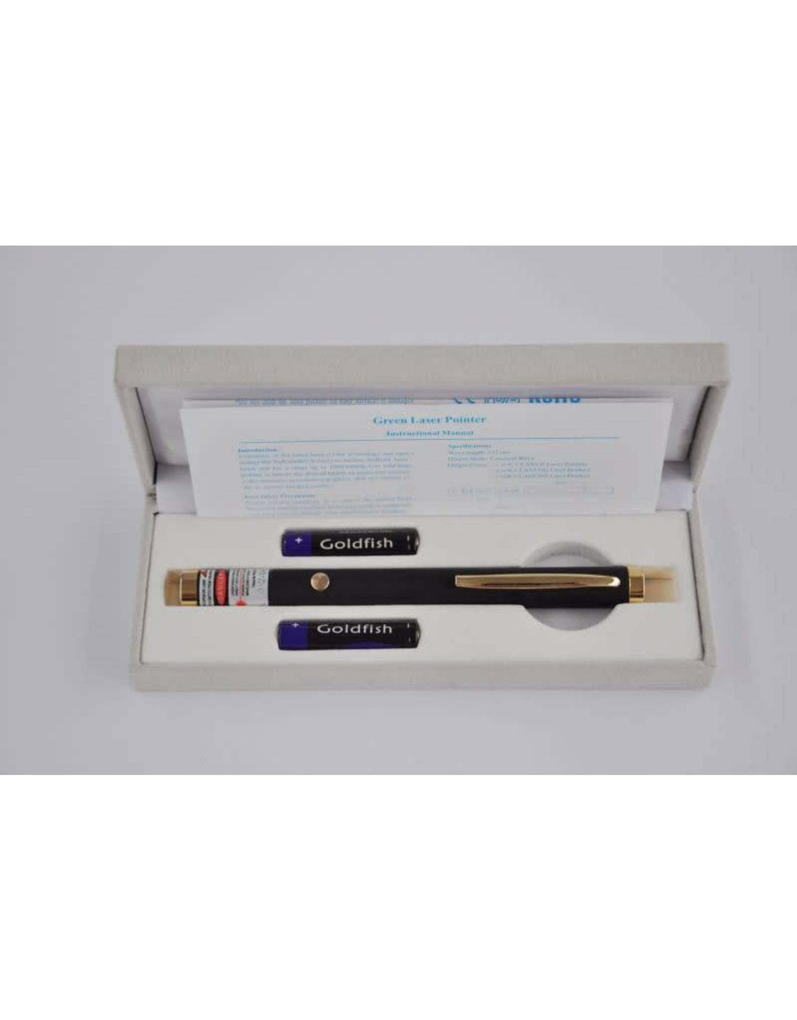 Arcturus Arcturus 20mw Green Laser Pointer (Pen Style)