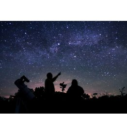 STARGAZING: Comprehensive Stargazing Session