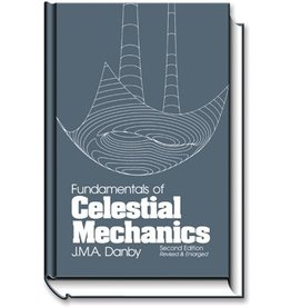 Fundamentals of Celestial Mechanics