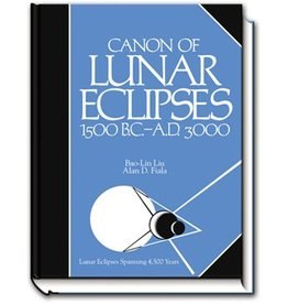 Canon of Lunar Eclipses