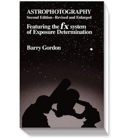 Astrophotography, featuring the fx System of Exposure Determination