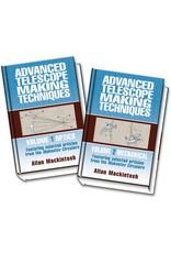 Advanced Telescope Making Techniques Vol 2: Mechanical