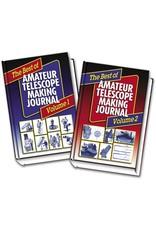Best of Amateur Telescope Making Vol 1