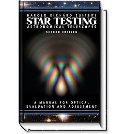 Star Testing Astronomical Telescopes Second Edition