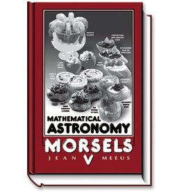 Mathematical Astronomy Morsels V