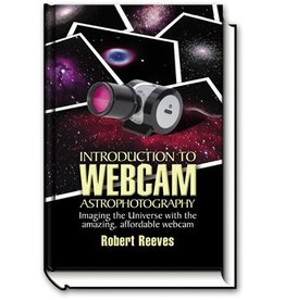 Introduction to Webcam Astrophotography