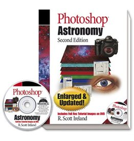 Photoshop Astronomy 2nd Edition