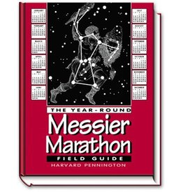 Year Round Messier Marathon Field Guide