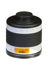 Bower Bower 500mm f/6.3 Manual Focus Telephoto T-Mount Lens