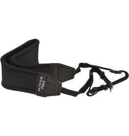Bower #SS10 DSLR Neck Strap Black