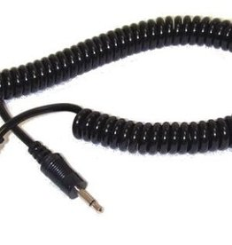 JMI JMI Coiled Cord for JMI Hand Units (Motofocus, Motodec)