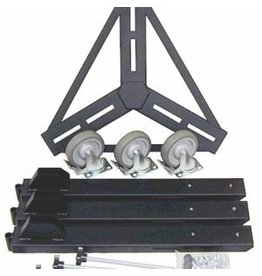 JMI JMI Wheeley Bars for Astro-Physics Pier Mount