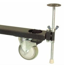 JMI JMI Large Leveling Screw Aftermarket Conversion for Universal-Style Wheelie Bars