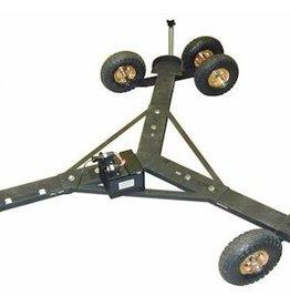 JMI JMI MAX Size Universal Wheeley Bars