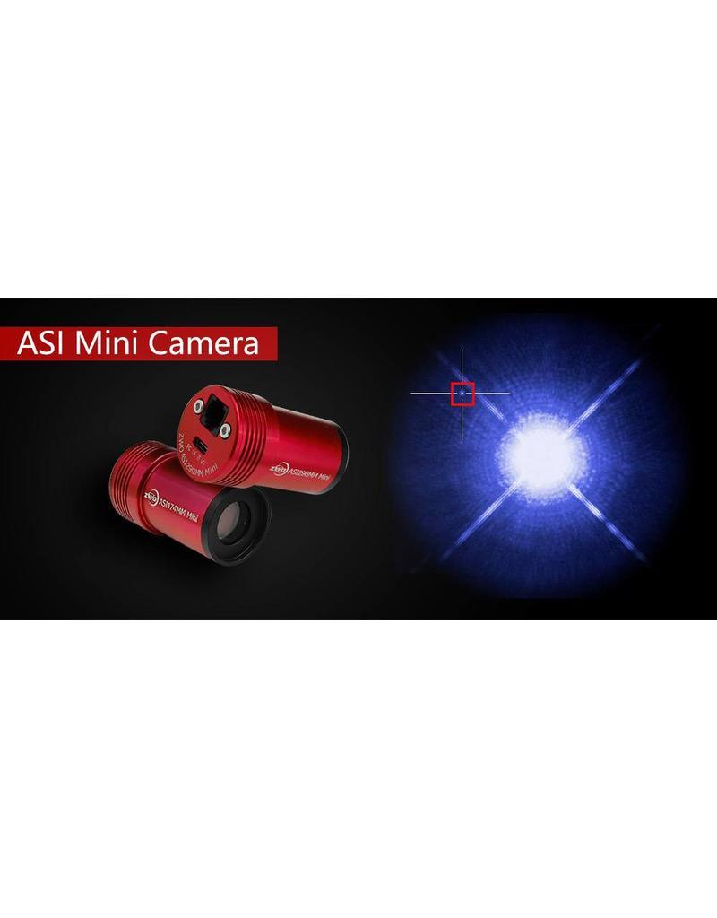ZWO ZWO ASI290 Mini Mono Guiding Camera USB 2.0
