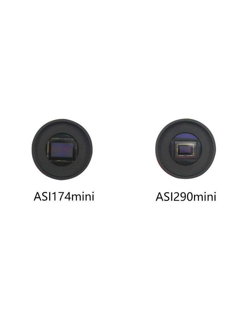 ZWO ZWO ASI290 Mini Mono (2.9 microns) Guiding Camera USB 2.0