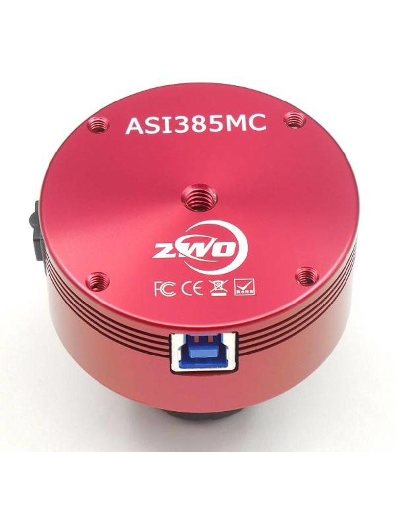 ZWO ZWO ASI385MC (4.63 microns) USB 3.0 Color